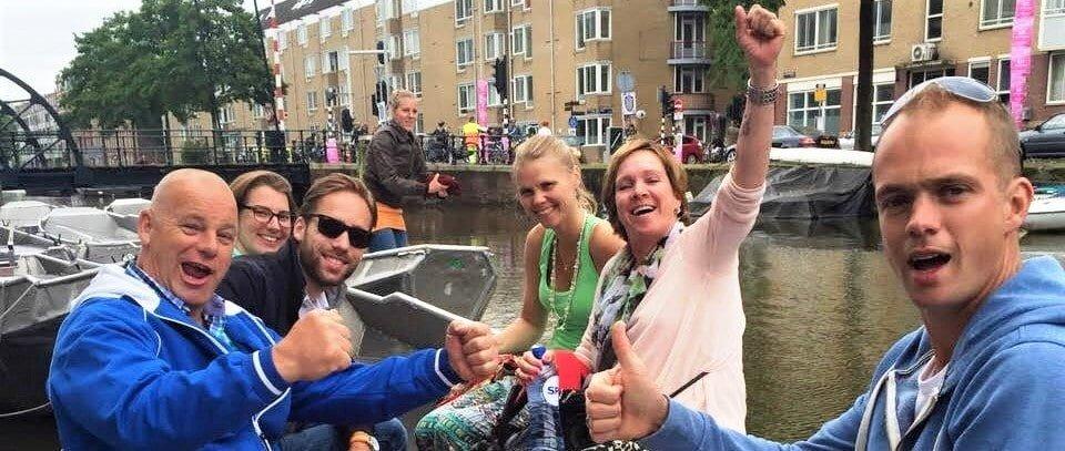 Amsterdam Boat Rental Checklist Boats4rent