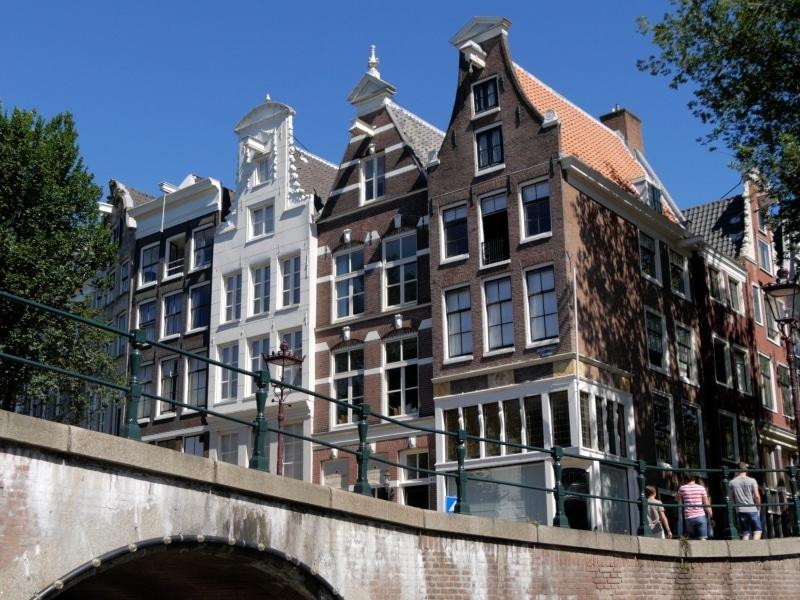 De mooiste grachten van Amsterdam volgens Boats4rent